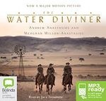 The Water Diviner (MP3) - Andrew Anastasios