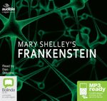 Frankenstein (MP3) - Mary Shelley