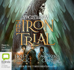 Magisterium  : The Iron Trial  - Cassandra Clare