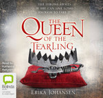 The Queen of the Tearling : The Queen of the Tearling #1 - Erika Johansen