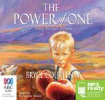 The Power Of One Young Readers' Edition (MP3) - Bryce Courtenay