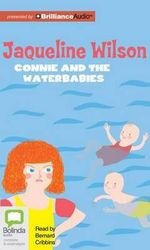 Connie and the Water Babies - Jacqueline Wilson
