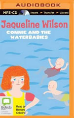 Connie and the Waterbabies - Jacqueline Wilson