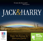Jack & Harry (MP3) - Tony McKenna