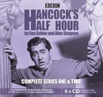 Hancock's Half Hour - Complete Series One and Two : Complete Series One & Two - Ray Galton