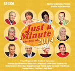 Just a Minute : The Best of 2014 - Nicholas Parsons