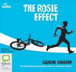 The Rosie Effect : Don Tillman #2 - Graeme Simison