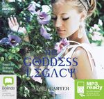 The Goddess Legacy (MP3) : A goddess test #2.5 - Aimee Carter