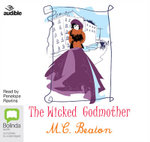 The Wicked Godmother : House for the season #3 - M. C. Beaton