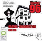 Number 96 : Mavis Bramston and Me - David Sale