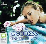 The Goddess Inheritance : A Goddess test #3 - Aimee Carter