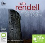 From Doon With Death (MP3) - Ruth Rendell
