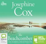 The Beachcomber (MP3) - Josephine Cox
