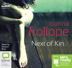 Next Of Kin (MP3) - Joanna Trollope