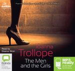 The Men And The Girls (MP3) - Joanna Trollope