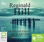 An Advancement Of Learning (MP3) : Dalziel and Pascoe #2 - Reginald Hill