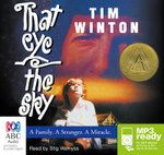 That Eye, The Sky (MP3) - Tim Winton