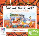 Are We There Yet? (MP3) - Alison Lester