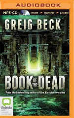 The Book of the Dead - Greig Beck