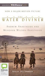 The Water Diviner - Andrew Anastasios