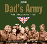 Dad's Army : The Complete Radio Series One - Jimmy Perry
