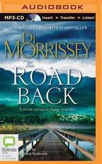 The Road Back - Di Morrissey