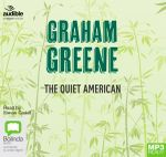 The Quiet American (MP3) - Graham Greene