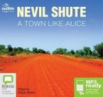 A Town Like Alice (MP3) - Nevil Shute