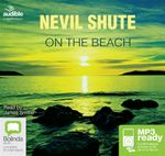 On The Beach (MP3) - Nevil Shute