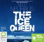 The Ice Queen (MP3) : Kirchhoff and Bodenstein #3 - Nele Neuhaus
