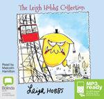 The Leigh Hobbs Collection (MP3) - Leigh Hobbs