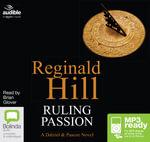 Ruling Passion (MP3) : Dalziel and Pascoe #3 - Reginald Hill