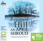 An April Shroud (MP3) - Reginald Hill