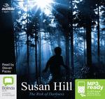 The Risk Of Darkness (MP3) : Simon Serrailler #3 - Susan Hill