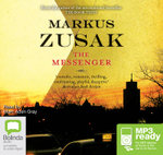 The Messenger (MP3) - Markus Zusak