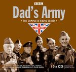 Dad's Army: : The complete radio series two - Jimmy Perry