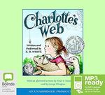 Charlotte's Web (MP3) - E. B. White