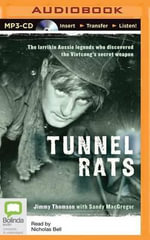 Tunnel Rats - Jimmy Thompson