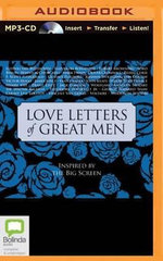 Love Letters of Great Men - Various