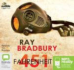 Fahrenheit 451 (MP3) - Ray Bradbury