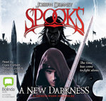 A New Darkness : Starblade chronicles #1 - Joseph Delaney
