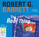 The Real Thing : Les Norton #2 - Robert G. Barrett