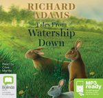 Tales From Watership Down (MP3) - Richard Adams