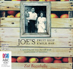 Joe's Fruit Shop and Milk Bar - Zoe Boccabella