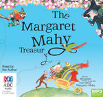 The Margaret Mahy Collection (MP3) - Margaret Mahy
