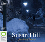 A Question of Identity : Simon Serrailler #7 - Susan Hill