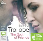 The Best Of Friends (MP3) - Joanna Trollope
