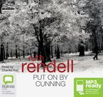 Put On By Cunning (MP3) : A chief inspector Wexford mystery #11 - Ruth Rendell