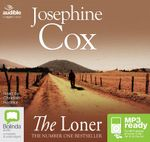 The Loner (MP3) - Josephine Cox