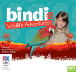 Bindi Wildlife Adventures - Bindi Irwin